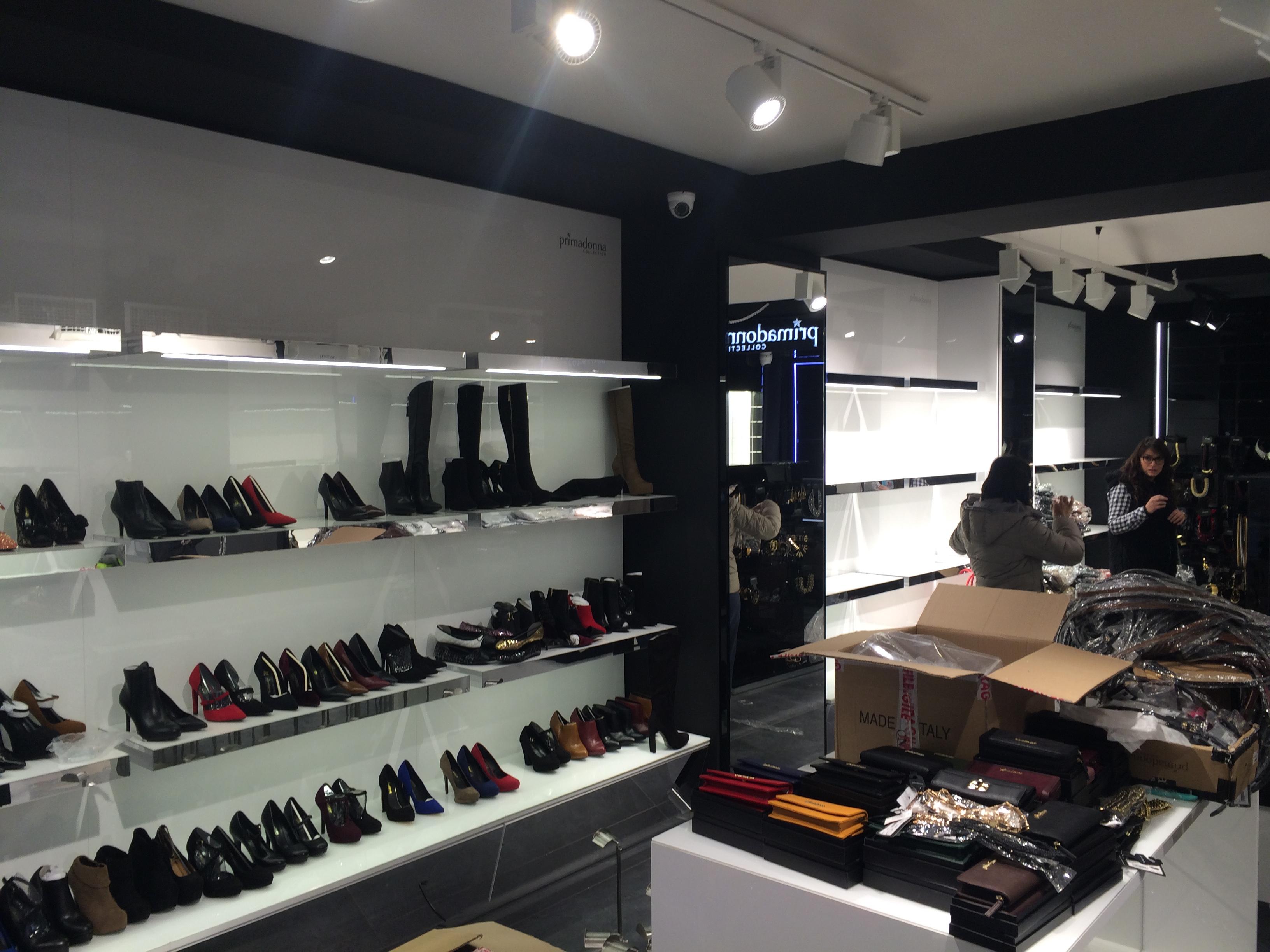 Ristrutturazione negozi Torino, ristrutturazione locali commerciali Torino