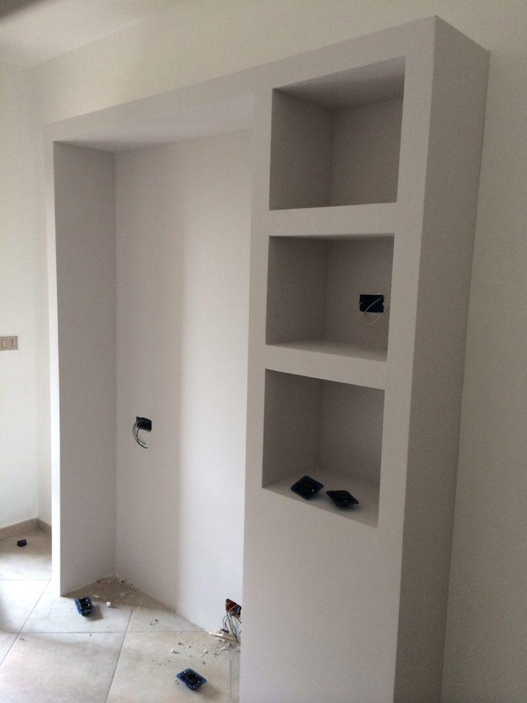 Ristrutturazione appartamenti Torino, ristrutturazione di interni Torino, decorazioni di interni Torino