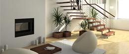 Ristrutturare casa a Torino, Finiture di pregio per interni