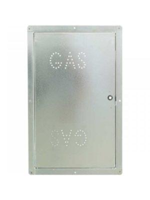 sportello per contatore gas